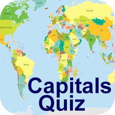 Image result for capitals of countries