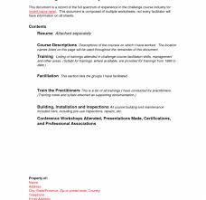 Building Maintenance Engineer Sample Resume 15 Download