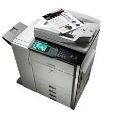 Business Color Laser Printer With L L L L L L