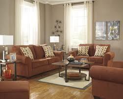 Terracotta Living Room Buy Deandre Terra Cotta Living Room Set By Benchcraft From Www