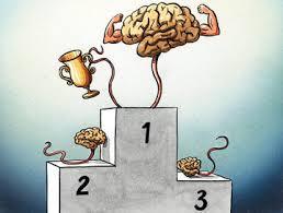 Resultado de imagem para pessoas inteligentes
