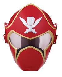 Power Rangers Super Megaforce Red Blue
