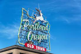 Oregon Book Award Winner