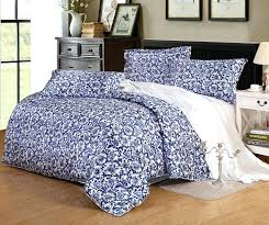 blue white bedding ralph lauren blue white paisley bedding blue and white toile duvet cover