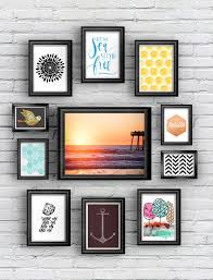 hang these free art printables on your gallery walls vol 3 in the on gallery wall art prints with free art printables for gallery walls vol 3 little gold pixel