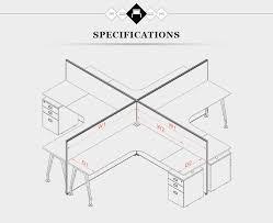 office desk size. Brilliant Office Desk Dimensions Also Fresh Home Interior Design Size T
