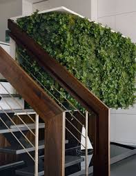 Contemporary Home Interior Decoration Using Various Indoor Green Wall :  Drop Dead Gorgeous Eco Friendly Home ...
