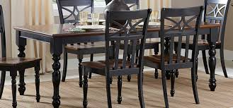 cherry dining table. Homelegance Sanibel Dining Table - Cherry/Black Cherry
