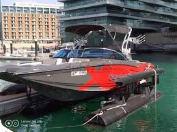 Mastercraft Xstar 5 Year Warranty From Dealer And Air Berth