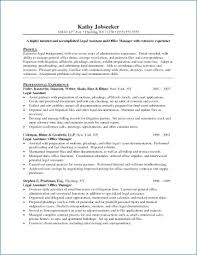Law Enforcement Resume Template | Resume Example