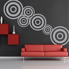 Small Picture Modern Design Wall Decal Wall Sticker Wall decals Wall sticker