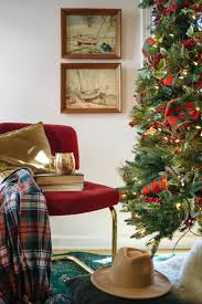 Our Simple Christmas Tree Claire Brody Designs