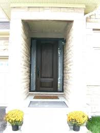 Home Depot Exterior Door Installation Cost | Design of ...