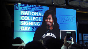 seven great tips michelle obama gave our rising college freshmen seven great tips michelle obama gave our rising college freshmen riverside community center