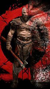 Kratos From God Of War Hd Mobile ...