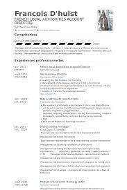 Author Resume Samples Visualcv Resume Samples Database
