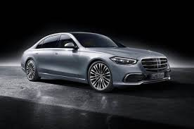 The german carmaker sells cars that are not only stylish and powerful but also deliver superior performances when compared to their nearest city. New Gen W223 Mercedes Benz S Class Debuts Autocar India