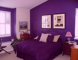 Purple Color For Bedroom Purple Paint Colors For Bedrooms