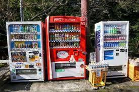 Vending Machine Purchase Gorgeous Purchase Vending Machine Souvenirs Tokyo Get The Detail Of