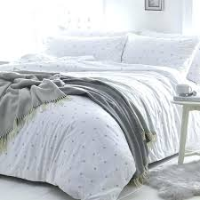 grey king size duvet cover sets bedding next dark bedspread yellow gray