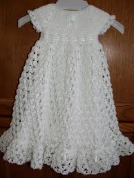Free Crochet Christening Gown Patterns Cool Inspiration Design