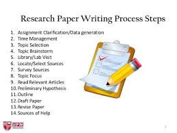 how to write a good and comprehensive research paper quora consider a form of prewriting try writing note cards out your ideas on them or mapping your ideas a web diagram or just talking your ideas