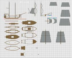 Small Picture Minecraft small pirate Warship 1 WiP by ColtCoyote on DeviantArt
