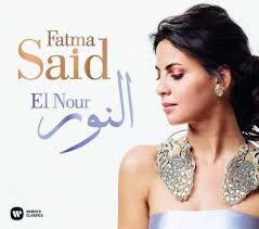 Fatma Said - El Nour (CD) – jpc.de