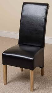high back leather dining chairs sale. wooden chairs for sale dinette high back dining white leather