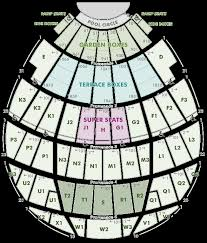 Hollywood Bowl Seating Chart Super Seats Visitor Information The Korea Times Music Festival