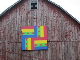 Sauk County Barn Quilts – Sauk Prairie FFA & This barn quilt is on the Mike and Jodi Cook-Husom farm in North Freedom Adamdwight.com