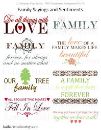Christian Family Quotes For Scrapbooking Best of Quotes About Christian Family 24 Quotes