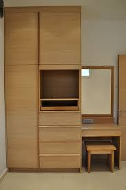 Bedroom Excellent Bedroom Cabinets Design Ideas On Within Cabinet