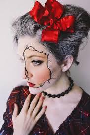 makeup tutorial porcelain doll