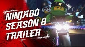 Sons of Garmadon - LEGO NINJAGO - Season 8 Trailer - YouTube
