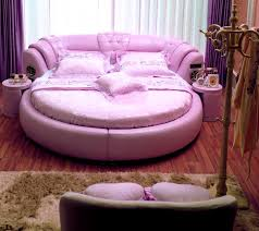Excellent Circle Beds Furniture Awesome Ideas For You