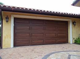dark brown garage doors20141102  Everything I Create  Paint Garage Doors To Look Like