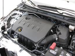 Test Drive Review: 2014 Toyota Corolla LE – Part 4 (Powertrain ...