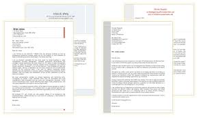 What Should Be In A Cover Letter For Resume Generic Cover Letter
