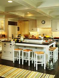For Kitchen Islands With Seating Images About Kitchen Island Ideas On Pinterest Kitchen Islands