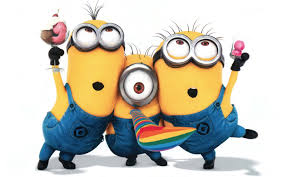 best cartoon character minions the funny image