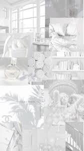 white aesthetic wallpaper 4K - Best of ...