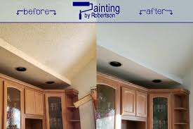 removing a popcorn ceiling protect