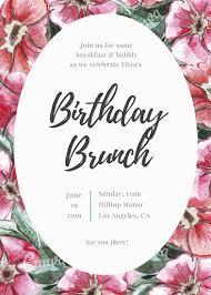Birthday Lunch Invite Rome Fontanacountryinn Com