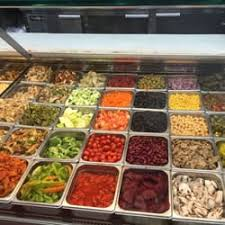 photo of garden gourmet deli bronx ny united states great salad selection
