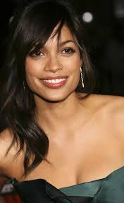 Image result for rosario dawson