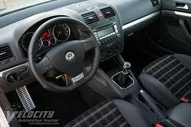 volkswagen gti 2007 interior. 2007 volkswagen gti 15 gti interior