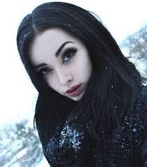 emo eye makeup