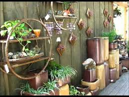 Small Picture Garden Design I Garden Design Tips YouTube