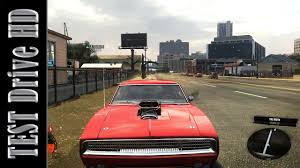 Dodge Charger R/T Hemi | Perf Spec - 1969 - The Crew - Test Drive ...